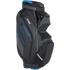 Ping Pioneer Cart Bag 2017 - Charcoal / Birdie Blue / White