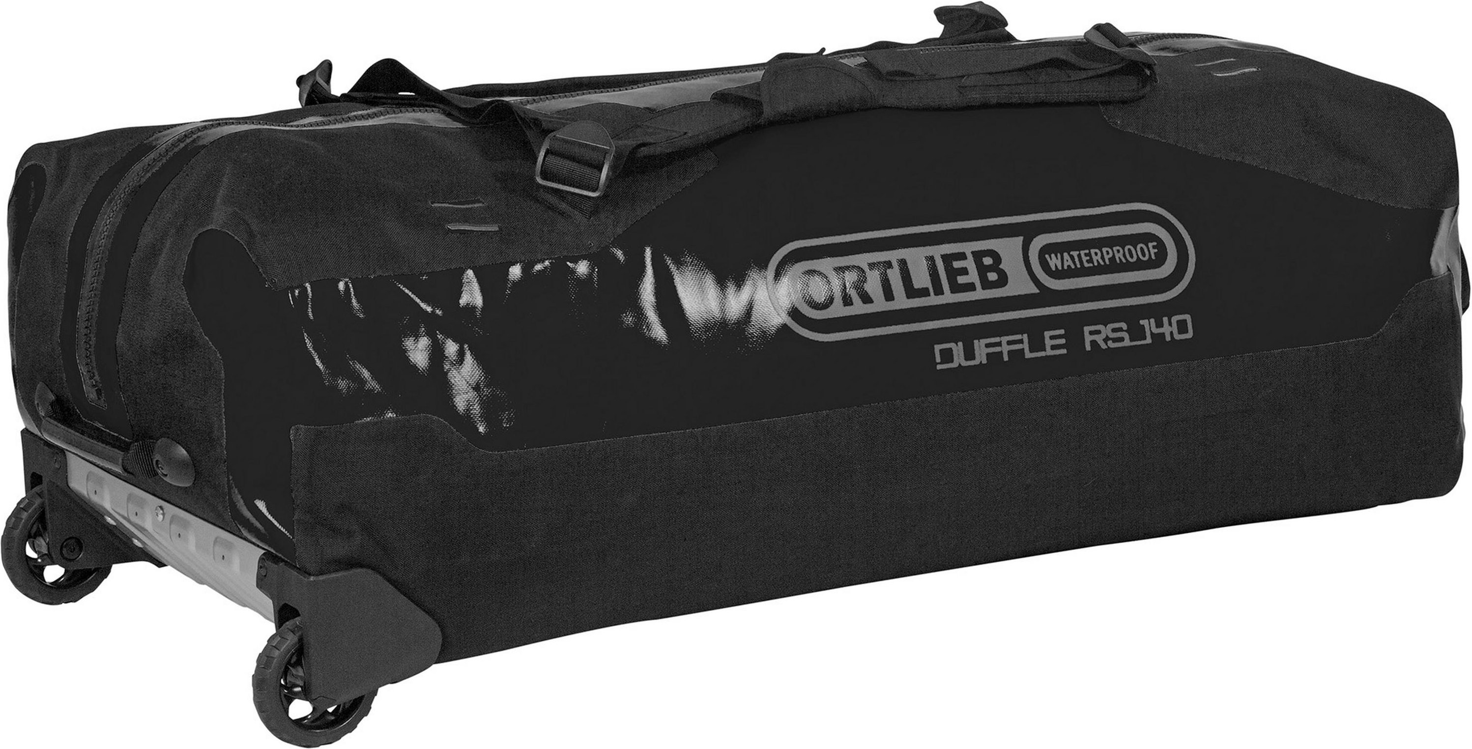 ORTLIEB Duffle RS Expeditionstasche
