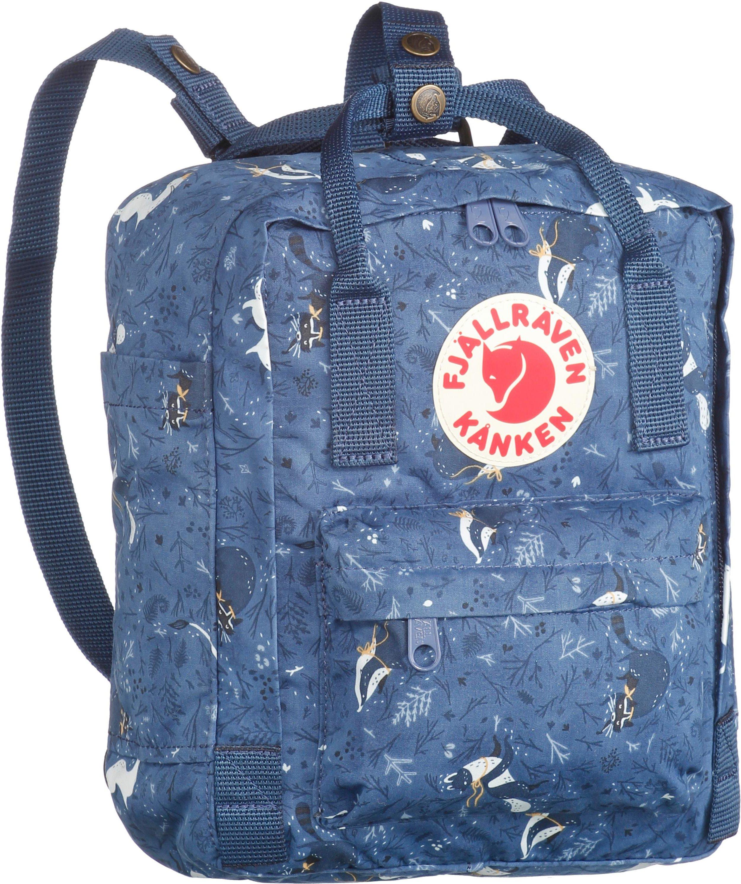FJÄLLRÄVEN Kånken Art Mini Daypack