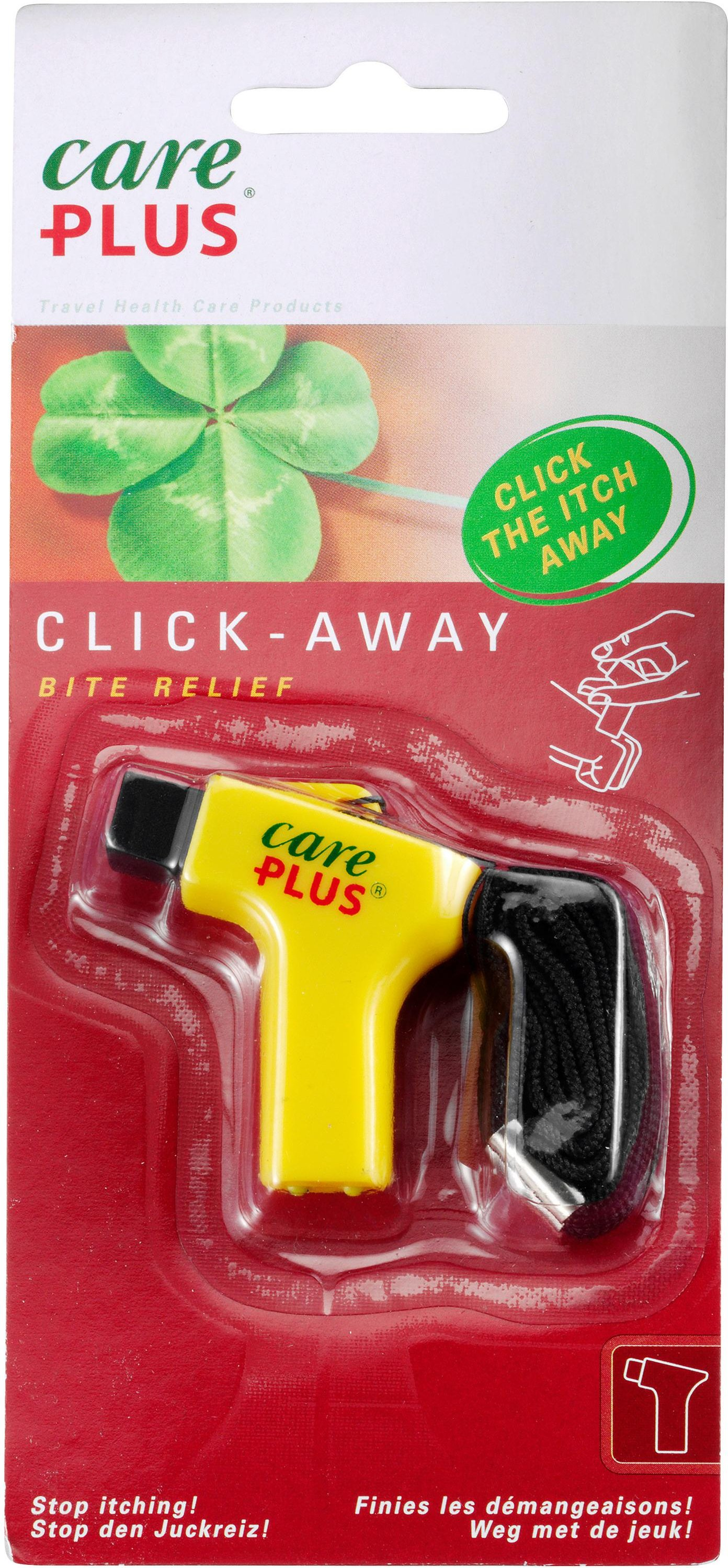 Care Plus Click-Away Insektenschutz