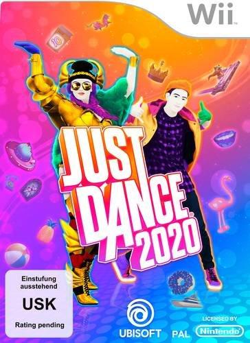 Just Dance 2020 Nintendo Wii USK: 0