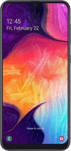 Samsung Galaxy A50 - Enterprise Edition Smartphone 128GB 6.4 Zoll (16.3 cm) Dual-SIM Android™ 9.0
