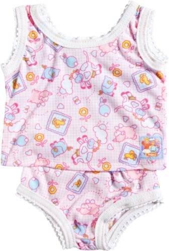 Puppen-Unterwäsche, Größe 35-45cm