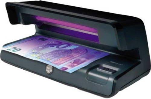 Safescan 50 Geldscheinprüfer