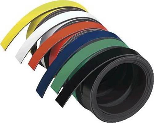 Franken M801-10 Magnetband (L x B) 1m x 5mm Schwarz