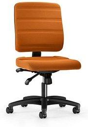Yourope 8 Bürostuhl orange