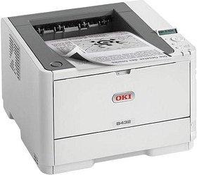 OKI B432dn Laserdrucker
