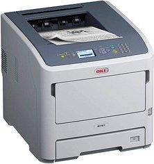 OKI B721dn Laserdrucker