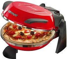G3FERRARi® Delizia Pizza-Maker