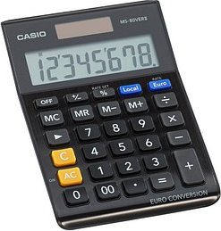 CASIO MS-80VERII Tischrechner