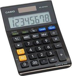 CASIO MS-88TERII Tischrechner