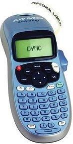 DYMO LetraTag LT-100H Beschriftungsgerät