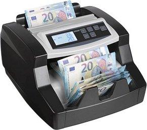 ratiotec Banknotenzähler rapidcount B20