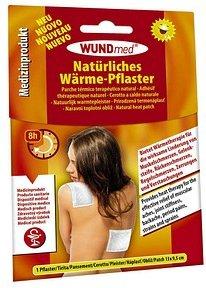 WUNDmed® Wärmepflaster