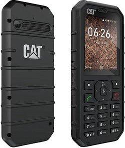 CAT B35 Outdoor-Handy schwarz