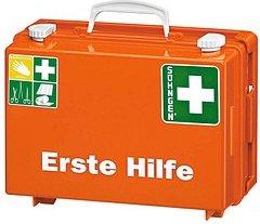 SÖHNGEN Erste-Hilfe-Kasten DIN 13157 orange