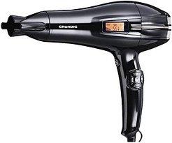 GRUNDIG HD 9880 Haartrockner schwarz 2.200 V