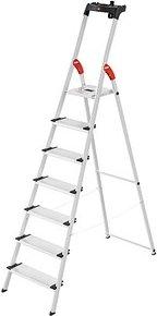 Hailo Haushaltsleiter L80 ComfortLine 7 Stufen