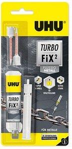 UHU Turbo Fix Metall 2 Komponenten-Kleber 10,0 g