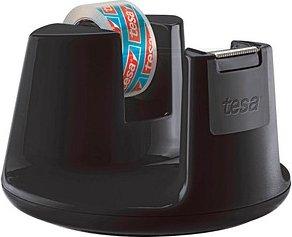 tesa Tischabroller Compact schwarz