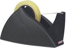 tesa Tischabroller Easy Cut® schwarz