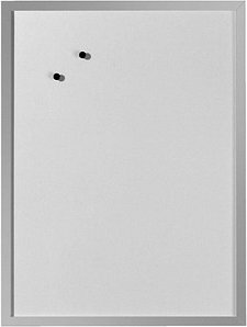 herlitz Whiteboard   60,0 x 40,0 cm lackierter Stahl