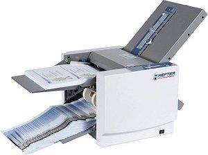 HEFTER SYSTEMFORM TF MEGA-S Falzmaschine