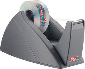 tesa Tischabroller Easy Cut® silber/grau