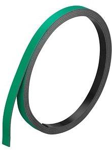 FRANKEN Magnetband grün