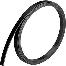 FRANKEN Magnetband schwarz