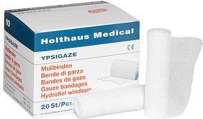 20 Holthaus Medical Mullbinden