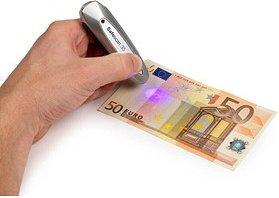 Safescan 35 mobiles Geldscheinprüfgerät
