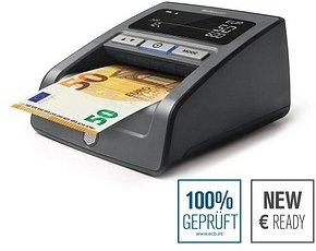 Safescan 155-S Geldscheinprüfgerät schwarz