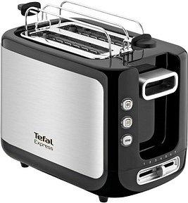 Tefal® Express TT3650 Toaster schwarz