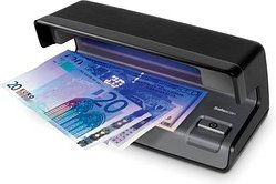 Safescan 50 Geldscheinprüfgerät schwarz