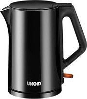 UNOLD 18525 Wasserkocher schwarz