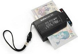 Safescan 85 Geldscheinprüfgerät