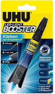 UHU LED-Light Booster Sekundenkleber 3,0 g