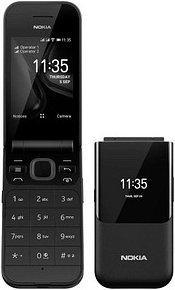 NOKIA 2720 Flip Dual-SIM-Handy schwarz