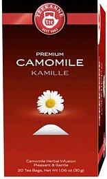 TEEKANNE PREMIUM CAMOMILE Tee 20 Teebeutel à 1,5 g