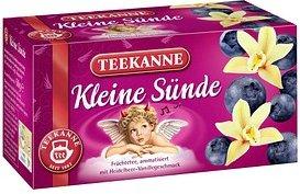 TEEKANNE Kleine Sünde Tee 20 Teebeutel à 3,0 g