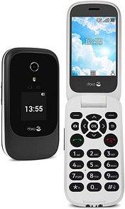 doro 7060 Handy schwarz-weiß