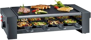 SEVERIN RG 2687 Raclette-Grill