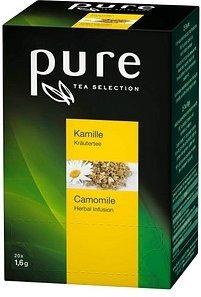 pure Kamille Tee 20 Teebeutel à 1,6 g