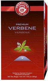 TEEKANNE PREMIUM VERBENE Tee 20 Teebeutel à 1,75 g