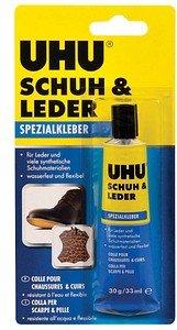 UHU Schuh & Leder Alleskleber 30 g