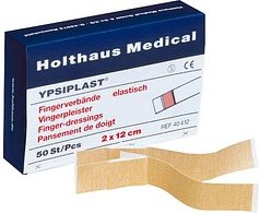 100 Holthaus Medical Fingerverbände Ypsiplast