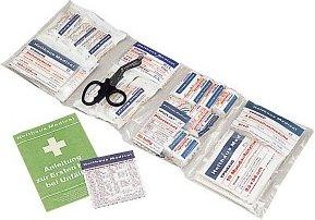 Holthaus Medical Erste-Hilfe-Nachfüllset DIN 13169