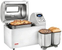 UNOLD BACKMEISTER® Extra Brotbackautomat