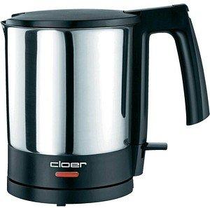 Cloer 4700 Wasserkocher schwarz